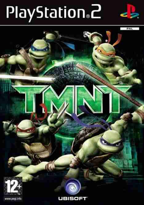 Descargar TMNT [Spanish] por Torrent